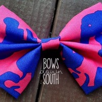 Lilly Pulitzer 'Tusk In Sun' from Bows Down South