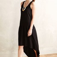 Rini Tank Dress by Wilt Black