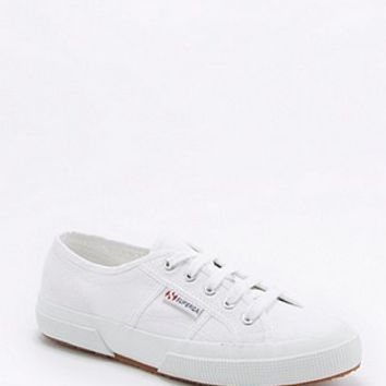 Superga 2750 Cotu Classic White Trainers - Urban Outfitters