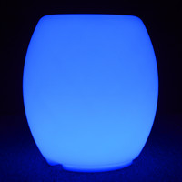 14 inch LED Stool Waterproof Furniture