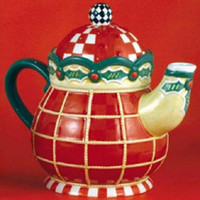 Twas Teapot-Mary Engelbreit Collection