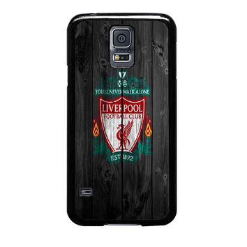 liverpool fc wood style samsung galaxy s5 s3 s4 s6 edge cases