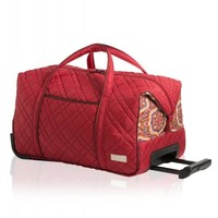 Cinda B. - Carry-On Rolly in Amore