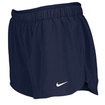 Nike Team Full Flex Shorts - Women's at Eastbay