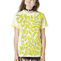 SMELTY FACE - Tees - WOMENS