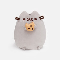 Cookie Pusheen plush toy