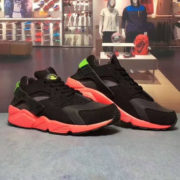 """NIKE AIR HUARACHE"" Fashion Casual Air Cushion Unisex Sneakers Couple Running Shoes"