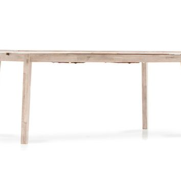 Clara Extendable Dining Table