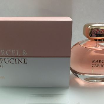 I by Marcel & Capucine for women