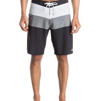 "Sunset Future USA 20"" Boardshorts 888701644071 