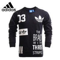 Original New Arrival Originals Men's Pullover Jerseys Sportswear