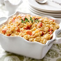Lobster Risotto | Mackenzie Limited