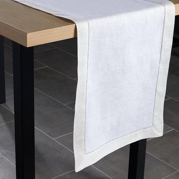 Filetto Table Runner by Sferra