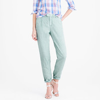 SLOUCHY BOARDWALK PANT