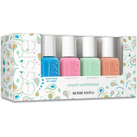 Essie Resort 4 Pc Mini Nail Polish Set | Ulta Beauty