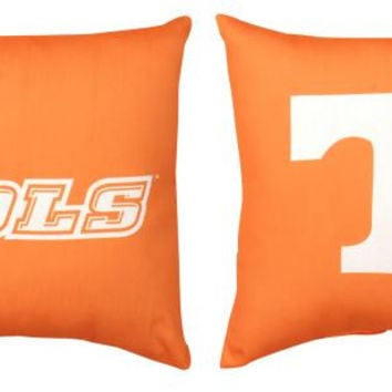 Throw Pillow - Tennessee Vols