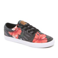 Globe GS Hawaiian Shoes - Mens Shoes - Black