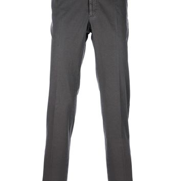 Incotex Straight Leg Chino