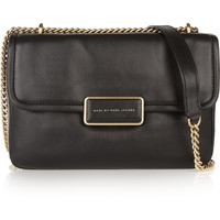 Marc by Marc Jacobs - Rebel leather shoulder bag