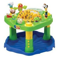 Evenflo Farmyard Mega ExerSaucer