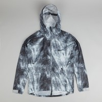 Nike SB Steele Lightweight Jacket Woodwash Black