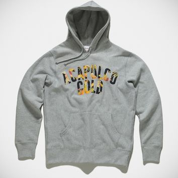 Acapulco Gold :: Shop :: Palm Springs Pullover Hoodie by Acapulco Gold