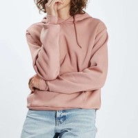 PETITE Oversized Hoody - Tops - Clothing