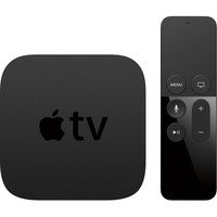 Apple - Apple TV - 64GB - Black