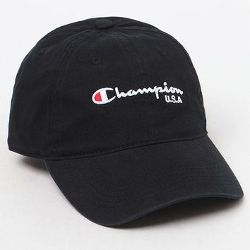 Champion Classic Twill Dad Hat at PacSun.com