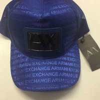 Men's Armani Exchange Snap Back