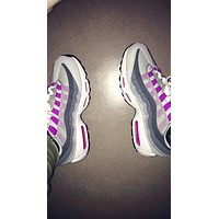 NIKE Fashion Running Sport Casual Air Max Cushion Shoes Sneakers