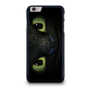 toothless how to train your dragon iphone 6 6s plus case cover  number 1
