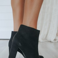 Roxie Booties