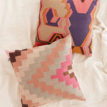 Hollis Throw Pillow - Urban Outfitters