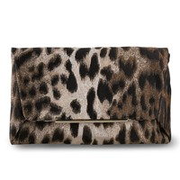 Lanvin 'sugar' Pochette Clutch - Chuckies New York - Farfetch.com