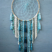 Sea Dreamcatcher