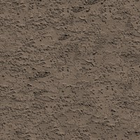Photo :: GOVGRID SET A DARK BEIGE STUCCO