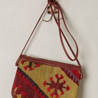 One-Of-A-Kind Kilim Crossbody Bag by Artemis Assorted One Size Bags