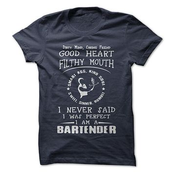 Dirty Mind Bartender-On Sale