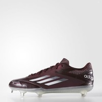 adidas adizero Afterburner 2.0 Cleats - Brown | adidas US