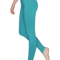 Jade High Performance Tummy Control Leggings - Women & Plus