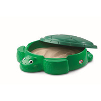 Little Tikes Sea Turtle Sandbox