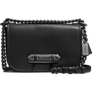 COACH Swagger 20 Calfskin Shoulder Bag | Nordstrom