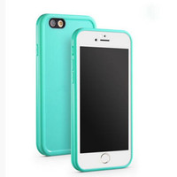 Beach Holiday Waterproof Shockproof Case Cover For iPhone 5se 5s 6 6s Plus Gift