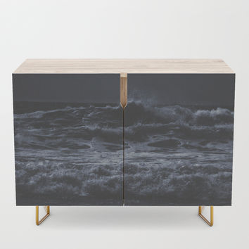 Where is my mind? Credenza by duckyb