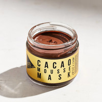 URB Apothecary Cacao Mousse Mask | Urban Outfitters