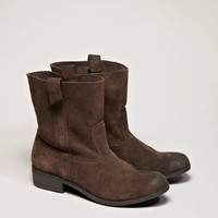 AEO Slouchy Suede Boot | American Eagle Outfitters