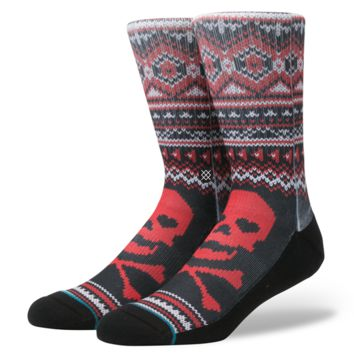 STANCE PAIR OF HEARTS SOCKS