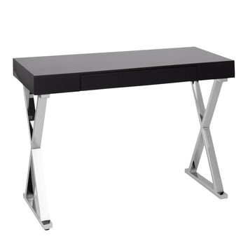 Luster Console Table