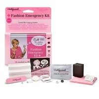 Hollywood Fashion Secrets Emergency Kit